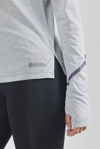 Subzero Wool Trøje
