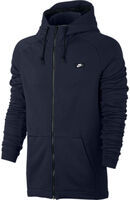 Nike Nsw Modern Hoodie Fz FT - Mænd
