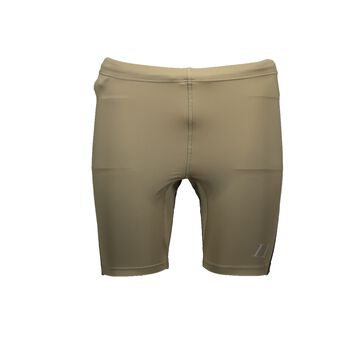 Les Deux Athletics Run Short Tight Herrer Grøn