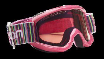 Salomon Goggles Juke Pink