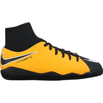 Nike HypervenomX Phelon 3 DF IC Orange