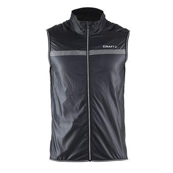 Craft Featherlight Vest Herrer Sort
