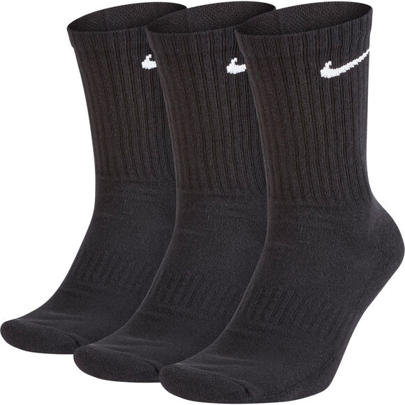 Everyday Cushioned Training Crew Socks (3 Par)
