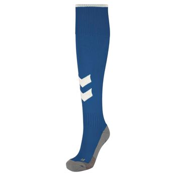 Hummel Fundamental Football Sock Blå