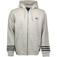 Adidas Original Street Graphic Fleece Hoodie - Mænd
