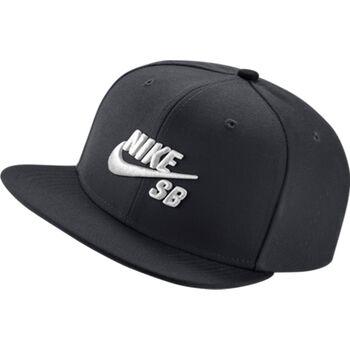 Nike SB Icon Snapback Sort