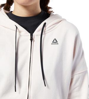 Training Essentials Full Zip Sweatshirt