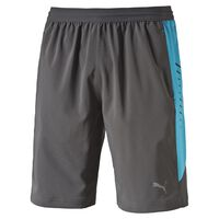 "Vent Stretch Woven10"" Shorts"
