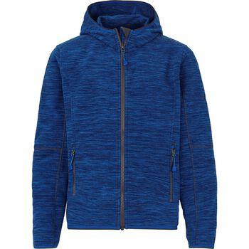 McKINLEY Choco II Fleece Jacket Blå