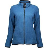 Mckinley Eili Knit Fleece Sweater - Kvinder