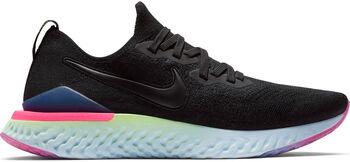 Nike Epic React Flyknit 2 Herrer Sort
