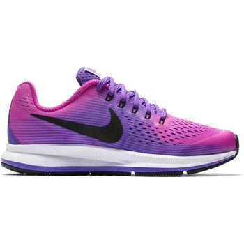 Nike Zoom Pegasus 34 GS Lilla