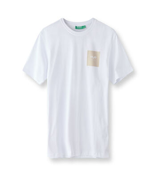 H2O Lyø organic T-shirt