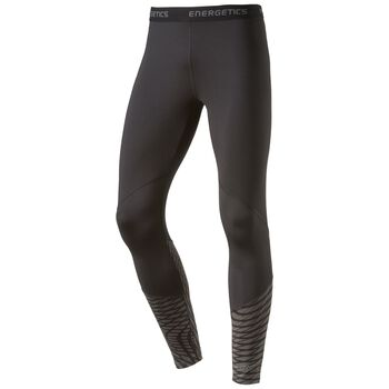 ENERGETICS Fergus Y Long Tight Herrer Sort