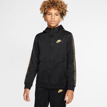 Nike Sportswear Full-Zip Hættetrøje Drenge