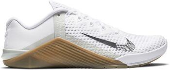 Nike Metcon 6 Herrer Hvid