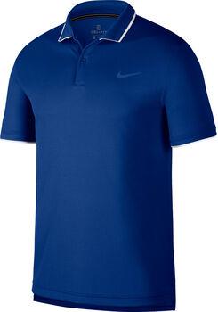 Nike Court Dry Polo Herrer