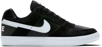 Nike SB Delta Force Vulc Herrer Sort