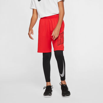 Nike Pro Warm Graphic Tights