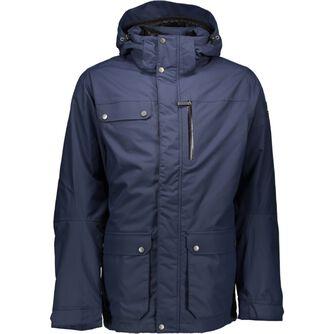 Ivar 3-In-1 Jacket
