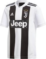 Juventus Home Jersey 18/19