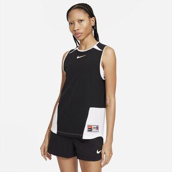Nike F.C Dri-FIT træningstop Damer