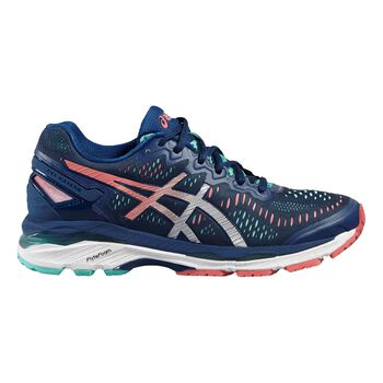 Asics Gel-Kayano 23 Damer Blå