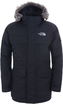 The North Face Murdo Parka Herrer