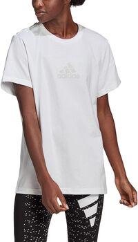 adidas Badge of Sport Graphic T-shirt Damer
