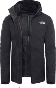 The North Face Arashi II Triclimate Jacket Herrer