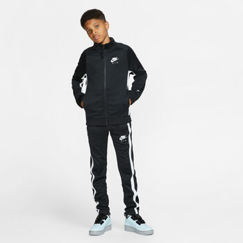 Nike Air Big Kids´ Joggingsæt Sort