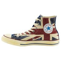 All Star Union Jack Hi