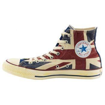 Converse All Star Union Jack Hi