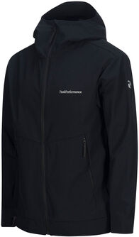 Adventure Hooded Jacket