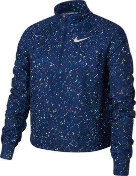 Nike Pro Warm Trøje