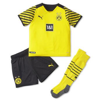 Puma Dortmund 21/22 hjemmebanesæt