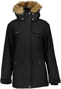 McKINLEY New Calgary Parka Damer Sort