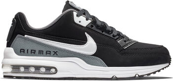 Nike Air Max LTD 3 Herrer Sort