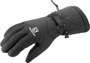 Salomon Gloves Bump GTX Herrer
