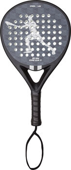 PadelPower Padel Bat 12K Carbon