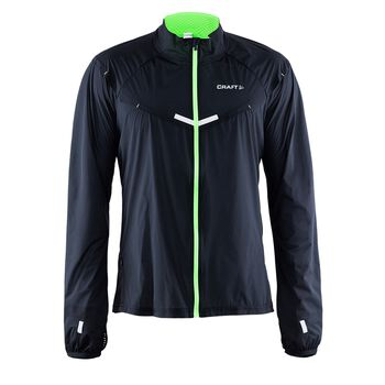 Craft Focus Race Jacket Herrer