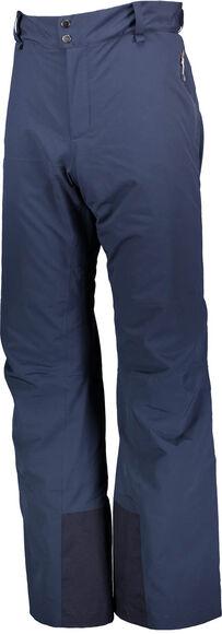 Maroon 2 Pants