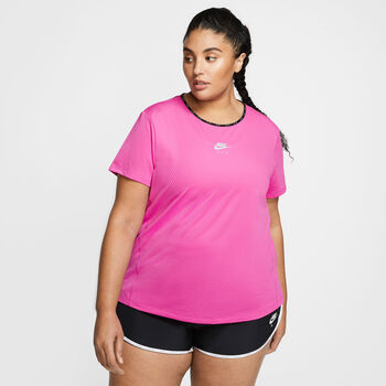 Nike Air T-shirt (Plus Size) Damer