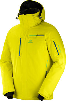 Salomon Brilliant Jacket Herrer