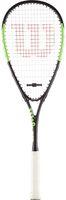 Wilson Blade Squash Racket 1/2 CVR