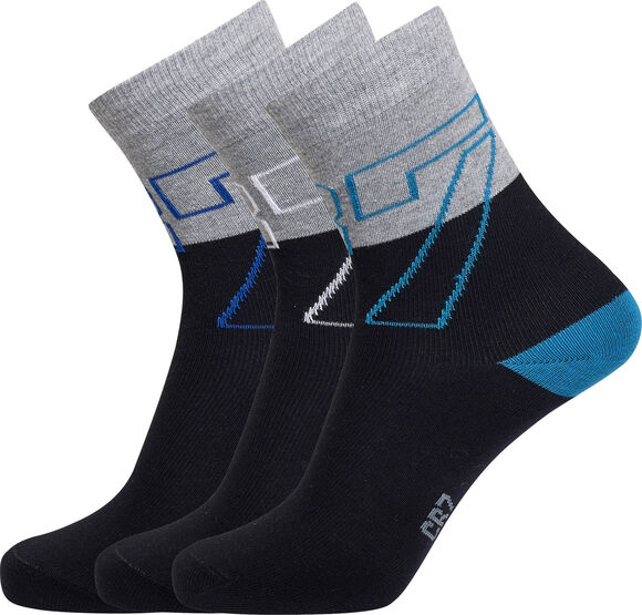 CR7 Socks, 3-Pack