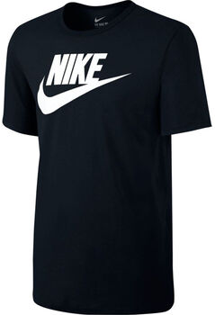 Nike Futura Icon Tee Herrer Sort