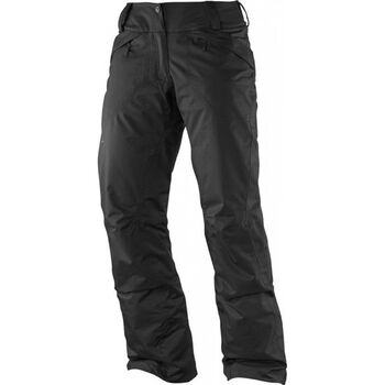 Salomon Express Pant Damer Sort