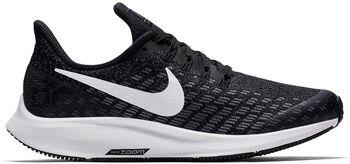Nike Zoom Pegasus 35 GS Sort