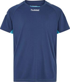 Hummel Players Jersey Herrer